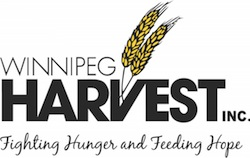 Businesses 'Grow-A-Row' of Vegetables for Winnipeg Harvest