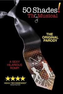 50 Shades! The Musical