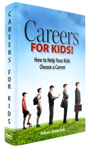 Careers For Kids