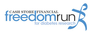 Freedom Run for Diabetes Research