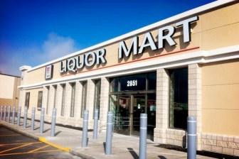 Fort Richmond Liquor Mart