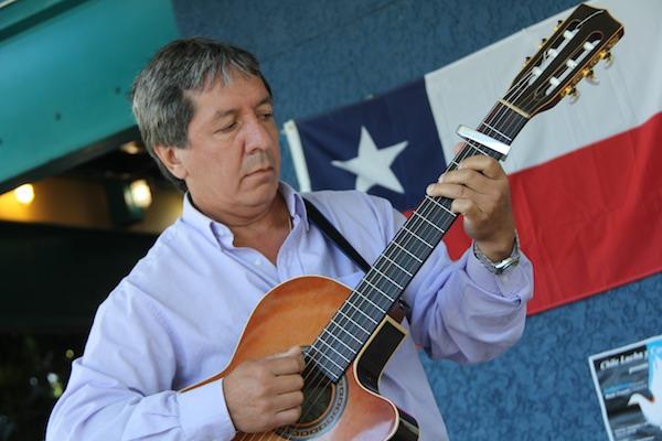 Victor Bustamante