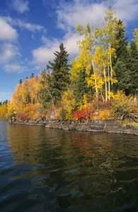 Whiteshell Provincial Park