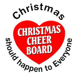 Christmas Cheer Board