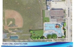 Transcona Aquatics Park