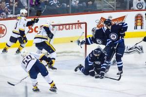 Winnipeg Jets - Nashville Predators