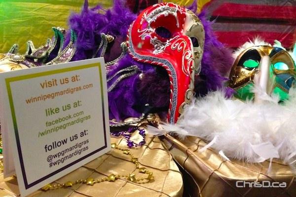 Winnipeg Mardi Gras