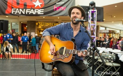 The Trews to Headline MTS 'Super-Spike' in July