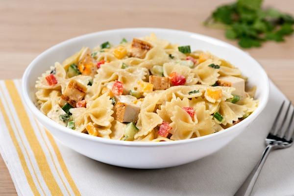 Catelli - Chef Shellborn Recipe