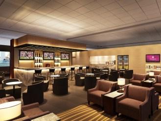 Plaza Premium Lounge