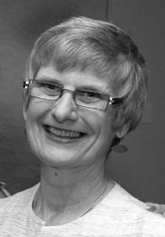 Patricia E. Bovey