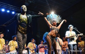Folklorama - Brazilian Pavilion
