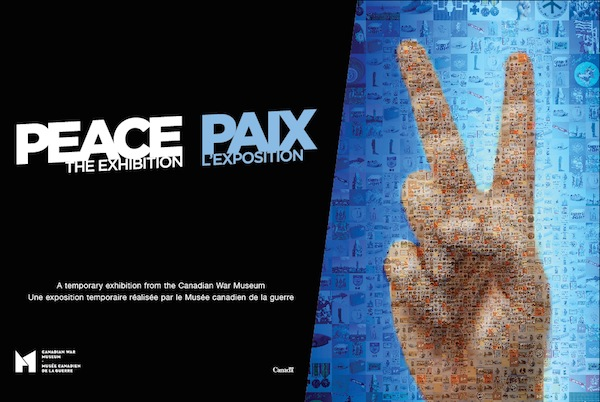Peace - The Exhibition