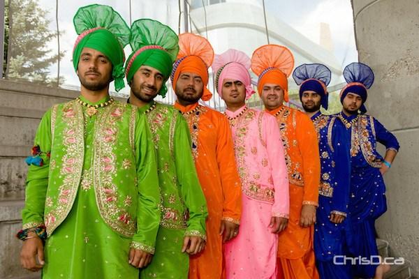Punjab Day Mela