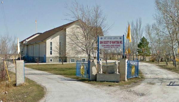 Sikh Society of Manitoba
