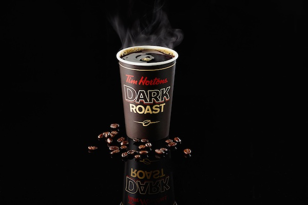 Tim Hortons Dark Roast Coffee