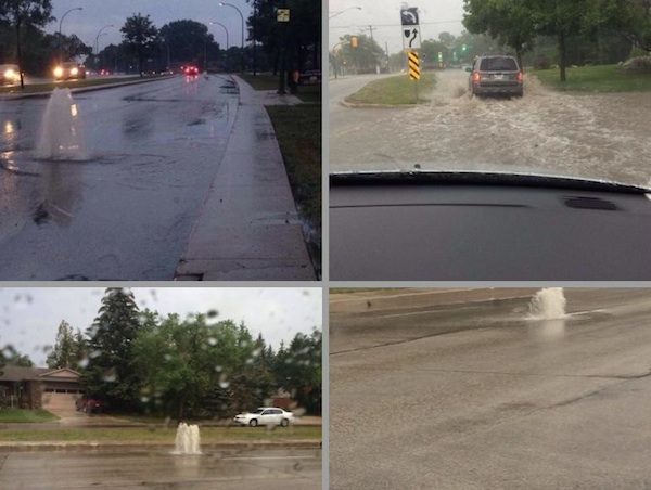 Winnipeg Flooding