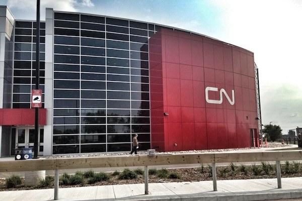 CN Campus