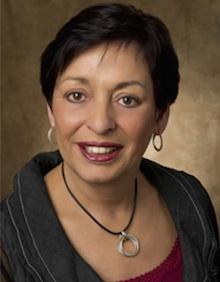 Bonnie Mitchelson