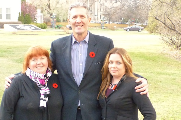 PC Manitoba Nominees