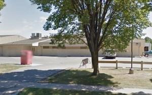 Richmond Kings Community Centre