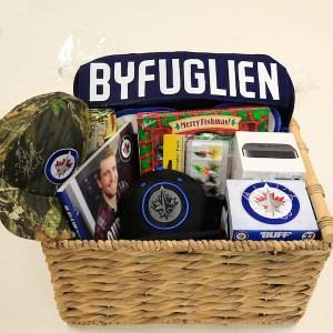 Dustin Byfuglien - Favourite Things
