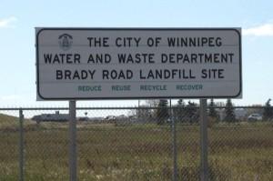 Brady Road Landfill