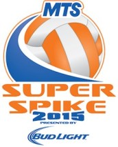 MTS Super-Spike 2015