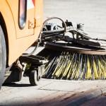 Winnipeg's Spring Cleanup Starting on Sunday