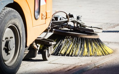 Winnipeg's Spring Cleanup to Begin, New Resources Keep Residents Informed