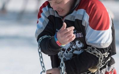 Dean Gunnarson's Escape from River Trail Hell Airing on OLN