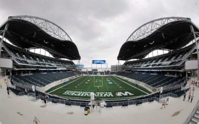 Winnipeg Football Club Reports $7M Loss in 2020