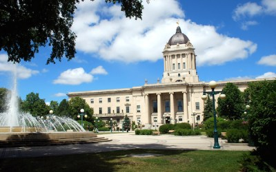 Manitoba Approves First Round of 'Safe at Home' Grants