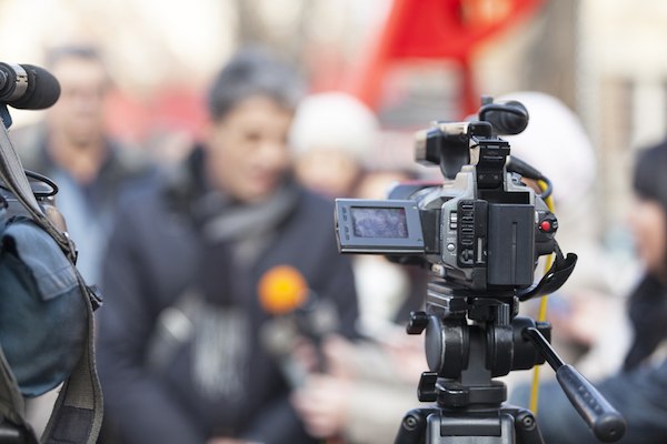Media Scrum