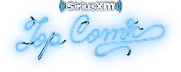 SiriusXM Top Comic