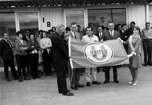 United Way 1965
