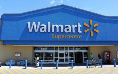Walmart Buys Former Winnipeg Target in Southdale