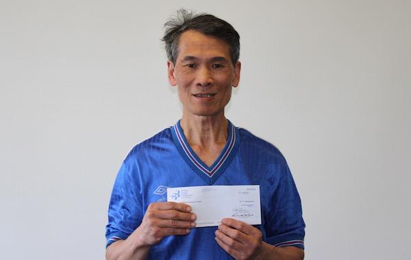 Chi Vinh La