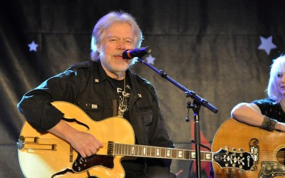 Randy Bachman to Hang Up 'Vinyl Tap' Mic at CBC Radio on Canada Day