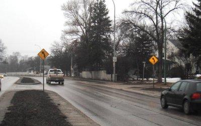 Photo Radar Group Calls on Bowman to Fix Traffic 'Deficiencies'