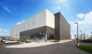 MTS Data Centres
