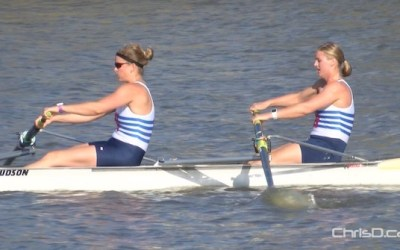 Rowing Club Opening Its Doors on Saturday