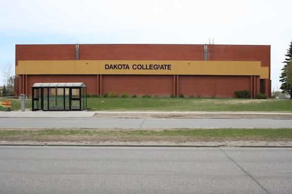 Dakota Collegiate