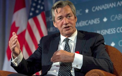 Gary Doer to Weigh In on U.S. Election Results