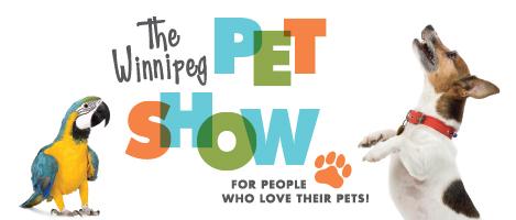 Winnipeg Pet Show