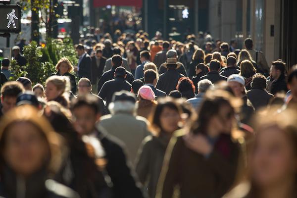 People - Crowd