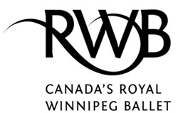 RWB - Royal Winnipeg Ballet