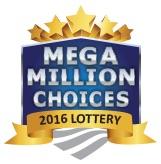 2016 Mega Million Choices Lottery