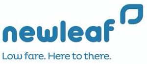 NewLeaf Temporarily Suspends Some Flights Out of Winnipeg