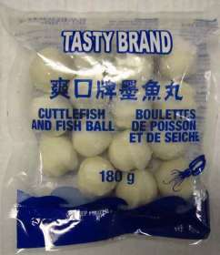 Tasty Brand Recall